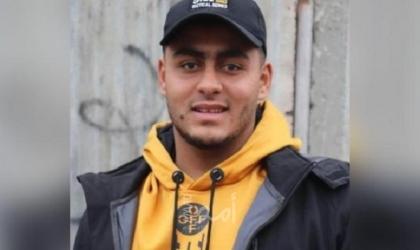 القسام ينعى أحد عناصره توفي بحادث سير جنوب قطاع غزة