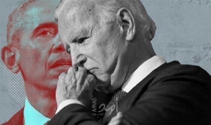 واشنطن بوست: ويلات بايدن في الشرق الأوسط تتراكم