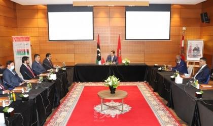 """بالفيديو.. خبير: الحكومة الليبية الجديدة إن لم تنل الثقة من مجلس النواب ستحال إلى لجنة الـ """"75"""""""