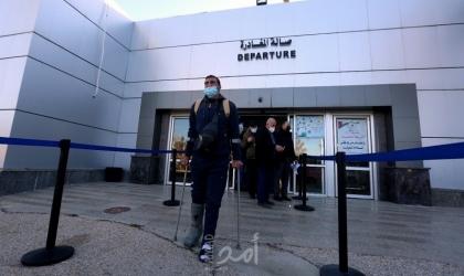 """غزة: كشف """"تنسيقات مصرية"""" للسفر عبر معبر رفح يوم الأحد"""
