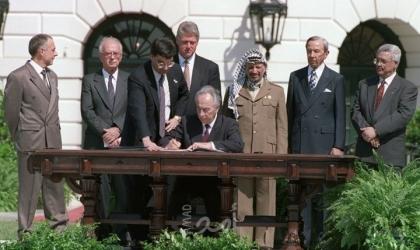 """صحيفة: الفلسطينيون يتطلعون لتعديل """"اتفاق باريس"""""""