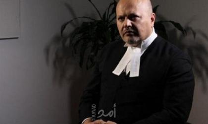 """البريطاني كريم خان يؤدي اليمين كمدع عام لـ""""الجنائية الدولية"""""""