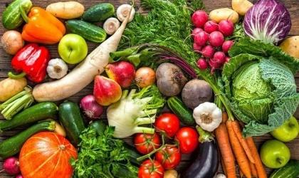 الخضراوات الورقية معززات طبيعية للرأس .. تفاصيل