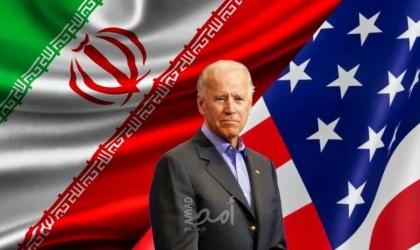 في سخرية نادرة..قناة عبرية: إدارة بايدن تركض نحو المفاوضات مع إيران