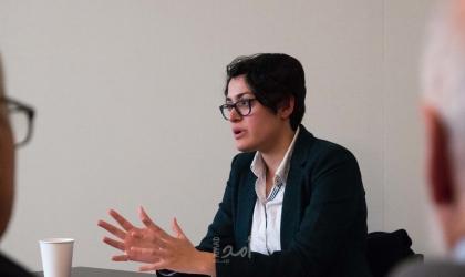 وزارة الخارجية في إدارة بايدن تضم أكاديمية من أصل إيراني