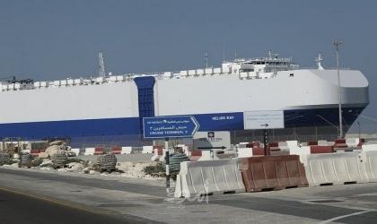 موقع عبري: إسرائيل تشكو إيران إلى مجلس الأمن بسبب تفجيرها السفينة