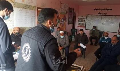 غزة: برنامج تدريب المهندسين الزراعيين.. إنجاز يواكب التقنيات المستجدة
