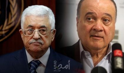 عبد القادر: عباس يتفرد بالقرار الفتحاوي.. ومروان البرغوثي سيترشح لانتخابات الرئاسة