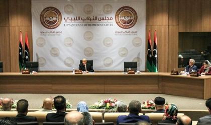 الكشف عن أسماء الحكومة الجديدة الليبية الجديدة