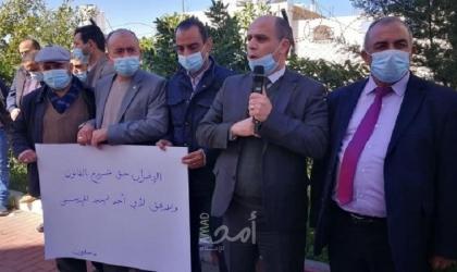 نقابة المهندسين تعلن تعليق إضرابها جزئيًا لإقرار مطالبهم