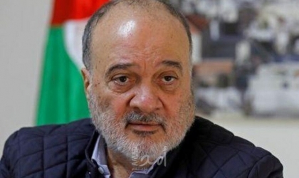 د.القدوة: ما صدر  ضدي من حماس والجهاد كلام معيب...وسلاح الفصائل لا يمس ولكن.! - فيديو