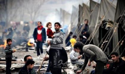 الأونروا: 91% من اللاجئين الفلسطينيين في سوريا يعانون من فقر مدقع