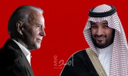 بايدن: نحن لا نعاقب قادة الدول الحليفة والعلاقات مع السعودية ستشهد تغييرا