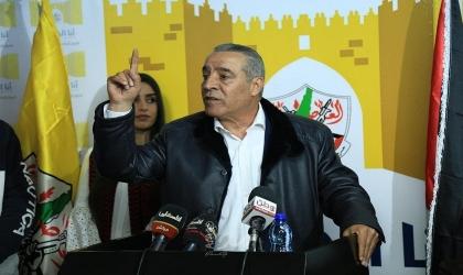 رداً على بومبيو..الشيخ: هناك (7) مليون فلسطيني يعيشون على هذه الأرض