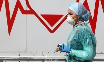 """(9) وفيات و675 اصابة جديدة بـ""""كورونا"""" في الأردن"""