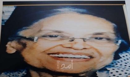 ذكرى رحيل المناضلة لوسيا توفيق حجازى
