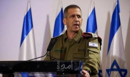 كوخافي: هناك خطط لعمليات برية واسعة النطاق في غزة ولبنان
