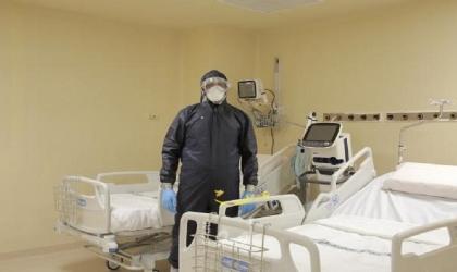 """الصحة الأردنية: تسجيل 10 وفيات و750 إصابة بفيروس """"كورونا"""""""
