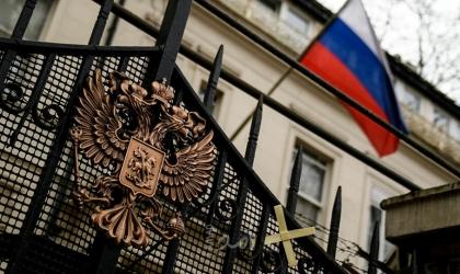 روسيا تبحث مع السلطات الليبية إعادة فتح سفارتها في طرابلس
