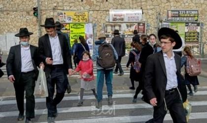 """وكالة: وباء """"كورونا"""" يهز القناعات السياسية للحريديم في إسرائيل"""