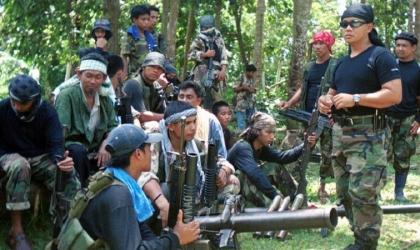 """إنقاذ رهائن.. الفلبين: مقتل قائد لمتمردي """"أبو سياف"""""""