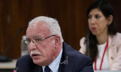 المالكي: تحركنا لعقد اجتماعات طارئة عربية واسلامية ودولية لنصرة القدس