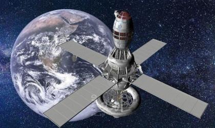 رائد فضاء فرنسي يهدي والدته صورة مدينة مصرية من الفضاء (صورة)