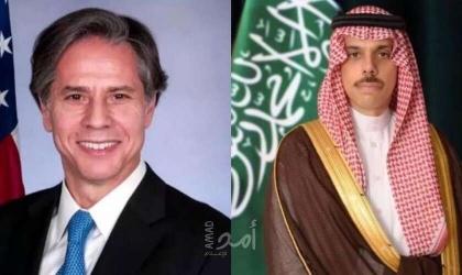 واشنطن تندد بالهجمات الأخيرة على السعودية