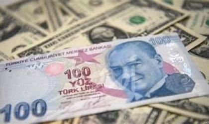 الليرة التركية تهبط إلى مستوى قياسي جديد أمام الدولار