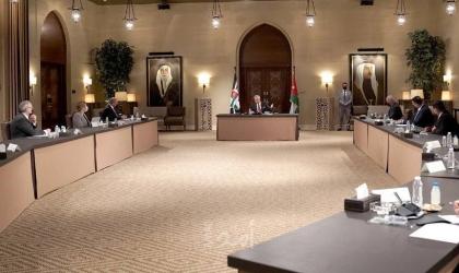 العاهل الأردني يدعو مجلس النواب لتعزيز دوره الرقابي والوقوف على جوانب الإهمال والتقصير