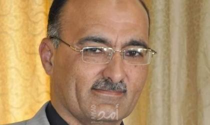 """وفاة """"د.ماجد الفرا"""" من كلية التجارة بالجامعة الإسلامية"""