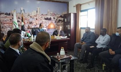 نيابة حماس لعائلة العرعير: ضرورة ضبط النفس وعدم التأثير على مجريات التحقيق