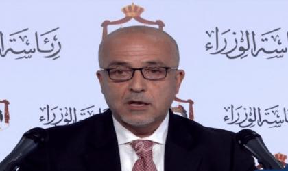"""مجلس الوزراء الأردني يقبل استقالة أمين عام شؤون الأوبئة """"وائل الهياجنة"""""""