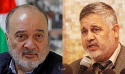 القيادي في حماس د. يوسف يرفض حملة تخوين ناصر القدوة