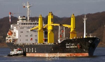 محدث- مسؤول أمريكي: إسرائيل أخطرت واشنطن بأن قواتها ضربت السفينة الإيرانية ساويز