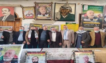 الزق: الانتخابات الفلسطينية مدخل لإنهاء الانقسام