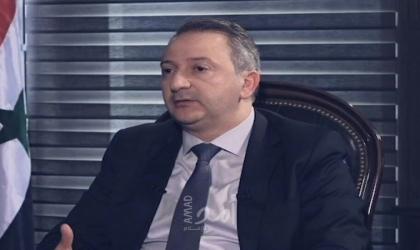 الأسد يصدر مرسومًا بإنهاء تعيين حاكم مصرف سوريا المركزي