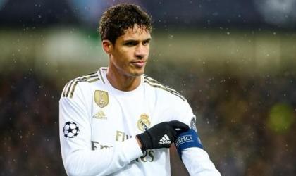"""مدافع الملكي مدريد """"فاران"""" يضع الفريق في ورطة"""