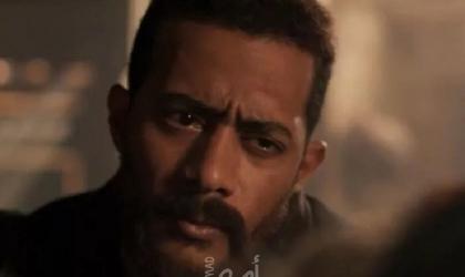 """محمد رمضان يكشف عن """"هدية ثمينة"""" وصلته من الأردن - فيديو"""