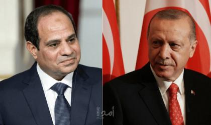 حزب أردوغان يقترح تأسيس مجموعة صداقة برلمانية مع مصر
