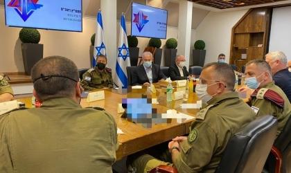 إعلام عبري: تحذيرات ساخنة  حول إمكانية تنفيذ عمليات وأوامر بتحديث بنك الأهداف في قطاع غزة