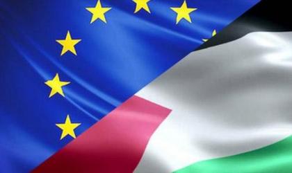 """الاتحاد الأوروبي: استئناف أفق سياسي"""" تمهيدا لحل الدولتين  يحمل أهمية قصوى"""
