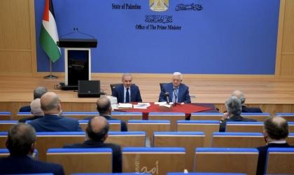 عباس: لن نقبل إجراء انتخابات دون القدس..ونريد رؤية منتجاتنا تصدر لكل العالم