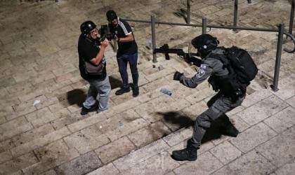 لجنة أممية تدين أعمال إسرائيل ضد أهل القدس وتطالب بوقف عمليات الإخلاء في الشيخ جراح