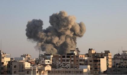 """قناة تكشف كواليس """"الساعات الأخيرة"""" لاتفاق وقف إطلاق النار بين إسرائيل وغزة"""