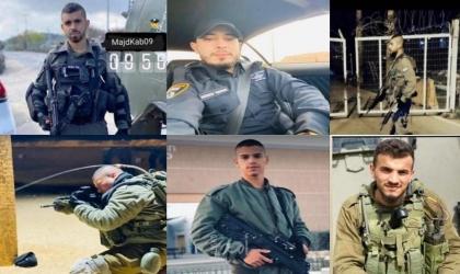 جنود إسرائيل العرب ... التوبة!