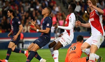 باريس جيرمان يتوج بكأس فرنسا للمرة الـــ14 فى تاريخه - فيديو