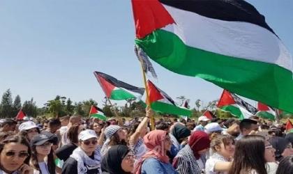 جمعية: فلسطينيو الداخل يتعرضون لفصل من العمل ومضايقات بسبب مواقفهم السياسية