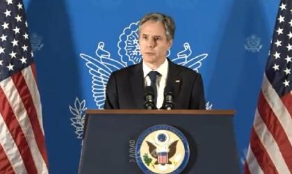 بلينكن: مئات العقوبات ستظل سارية على إيران حتى لو امتثلت للاتفاق النووي