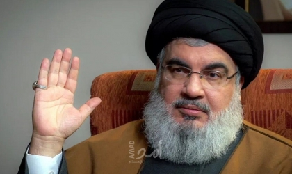 نصر الله: قواعد الاشتباك التي نفرضها على العدو أصبت تحقق توازناً في الردع